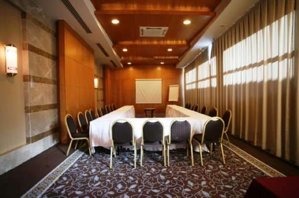 Susesi Luxury Resort Sivas Meeting Room