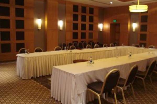 Susesi Luxury Resort Kastamonu Meeting Room