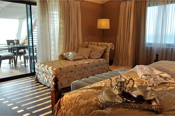 Susesi Luxury Resort King Suite