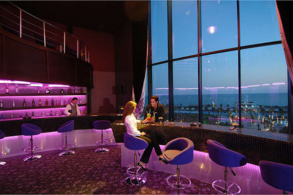 Susesi Luxury Resort Mor Bar