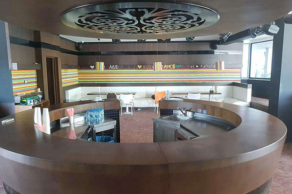 Susesi Luxury Resort Teenager Bar